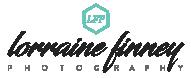 Lorraine Finney Photography Logo