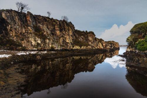 Coastal Reflections Stornoway