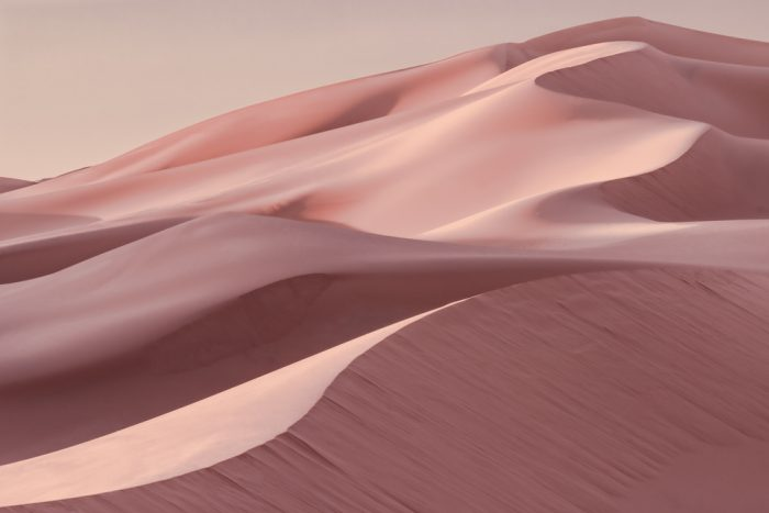 Dunescape Morocco