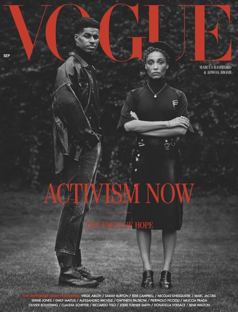 Vogue Magazine September Issue