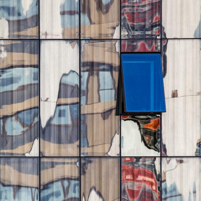Docklands Wall Art