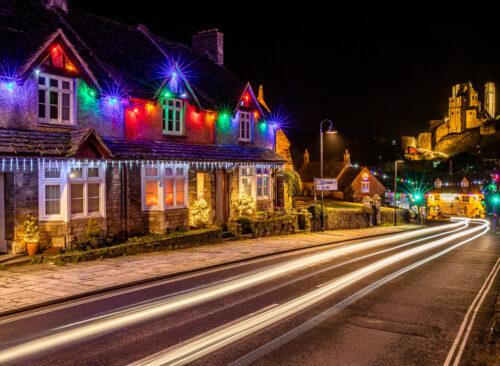 Christmas Corfe