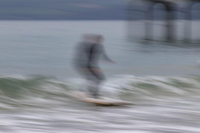 Boscombe Surfer
