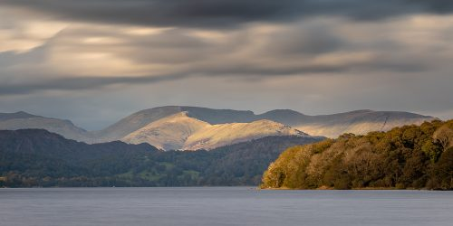 Coniston Lakes