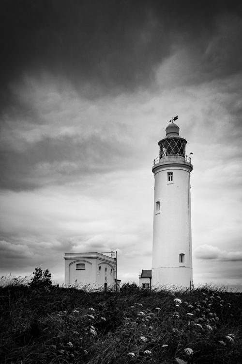 Hurst Lighthouse Hampshire